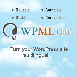 WordPress multilingue