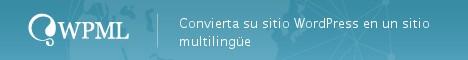 WordPress Multilingüe