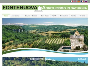 www.saturniafontenuova.it