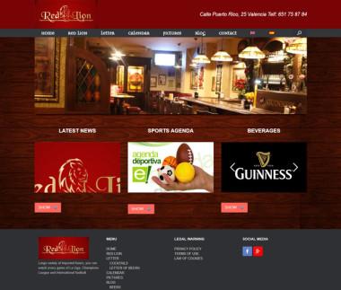 Irish Pub Valencia