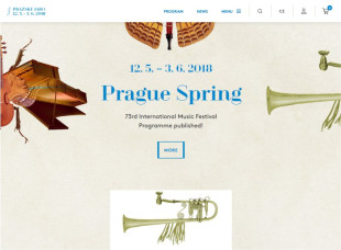Prague Spring — Biggest European Classical Music Festival