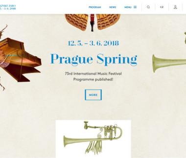 Prague Spring — Biggest European Classical Music Festival