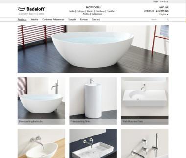 badeloft.com