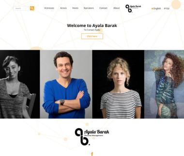 Ayala Barak Agency