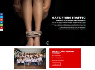 SafeFromTraffic.org