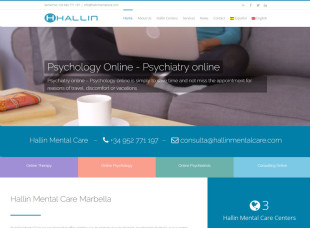 Hallin Mental Care – psychologists and psychiatry