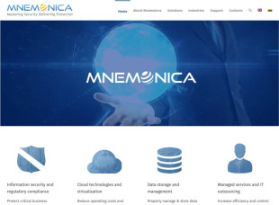 Mnemonica – Mastering Security Delivering Protection