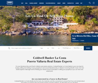 Coldwell Banker la Costa
