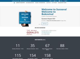 Suceava-Airport.ro