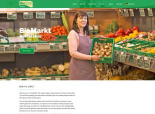Biomarkt Dinkelaehre