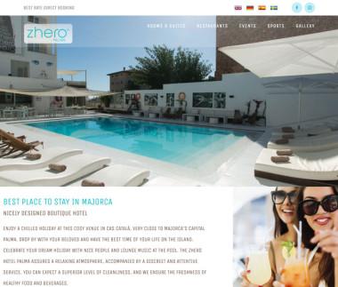Zhero Hotel Mallorca