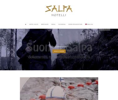 hotel Salpa