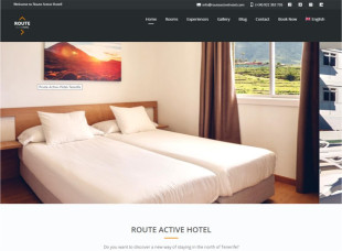 Route Active Hotel