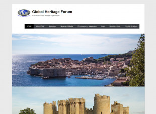 Global Heritage Forum