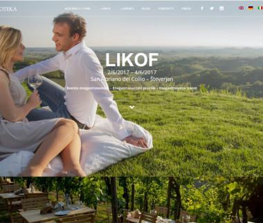 Likof – Vinoteka