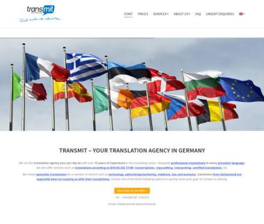 Transmit-Deutschland