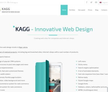 KAGG Design