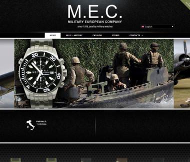 MEC Military