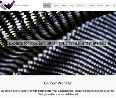 CarbonWacker
