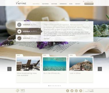 Verina Hotel Sifnos