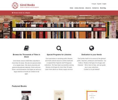 Girol Books