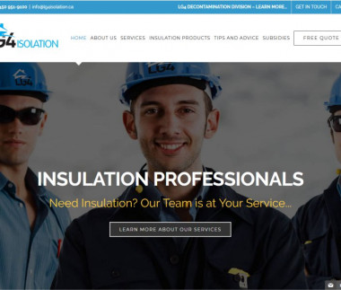 LG4 Insulation