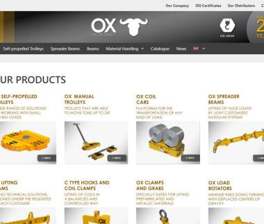 Ox Worldwide