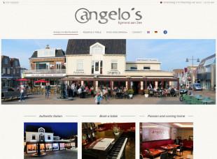 Angelo's Italian Restaurant