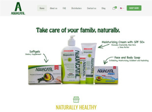 Aguacatil® Dietary Supplements