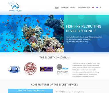 ECONET Project