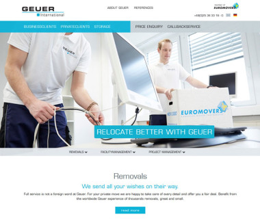 Geuer International GmbH