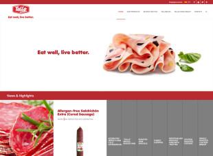 Tello Food Group
