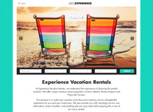 Experience Vacation
