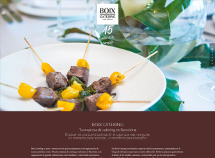 Boix Catering