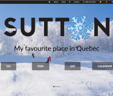 Sutton Tourism