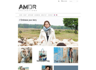 Amor Collections