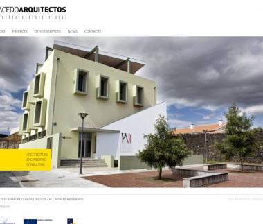Macedo Arquitectos