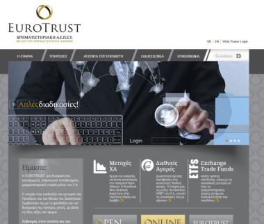 Eurotrust Securitues