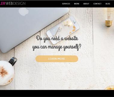 Adler Web Design