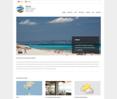 Ibiza Beaches Online