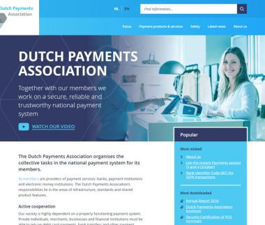 Betaalvereniging Nederland