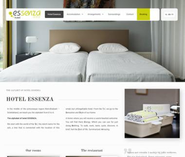 Hotel Essenza