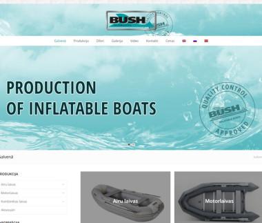 Bushboats