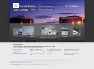 Diacom Service