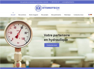 Hydrotech Luxembourg