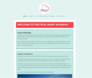 Fetal Heart Academy