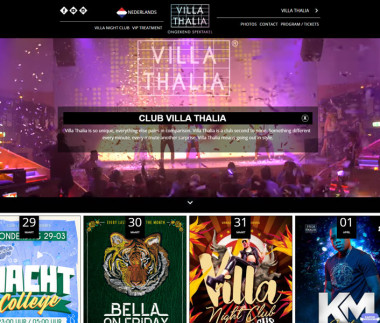 Club Villa Thalia