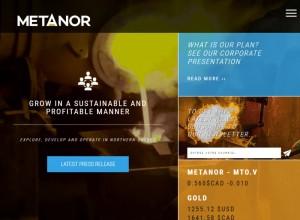 Ressources Metanor