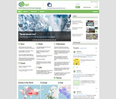Istituto di Ricerca per la Protezione Idrogeologica