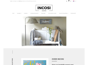Incosi Collections